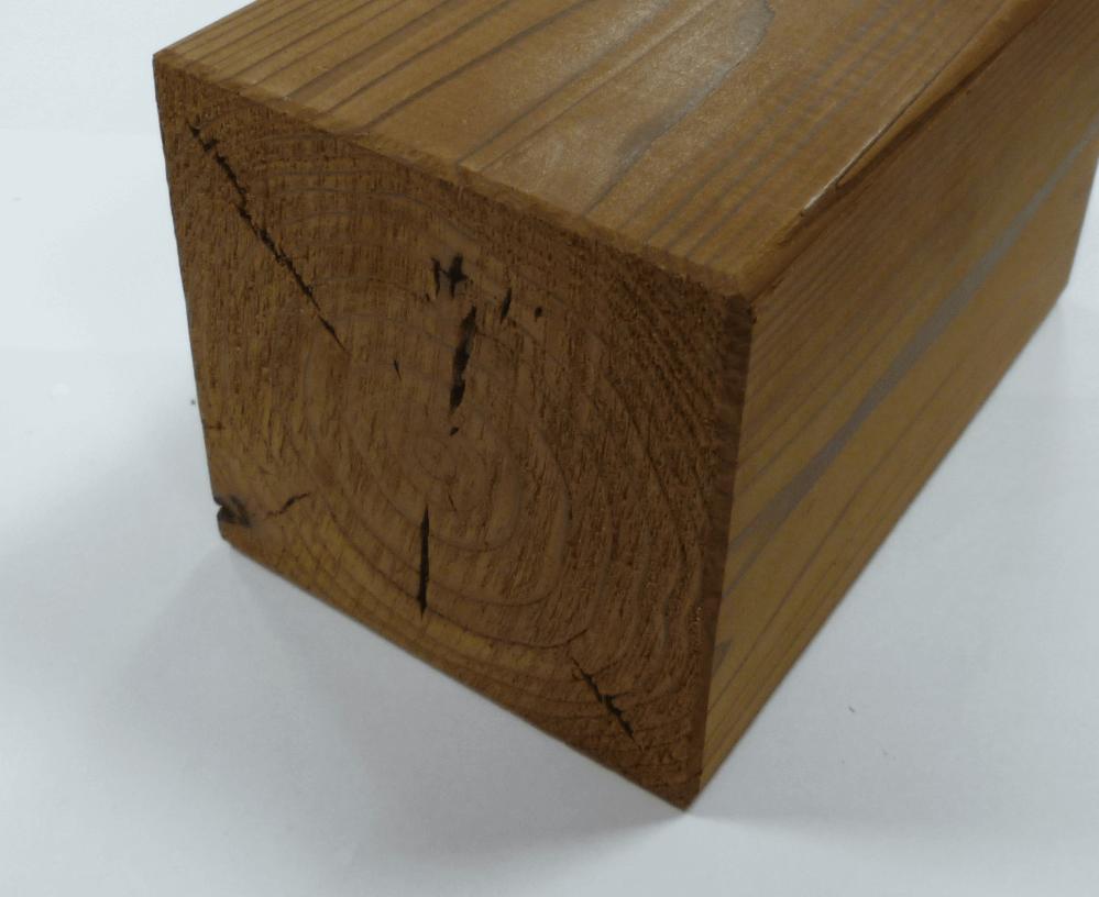 柱・大引き 90×90