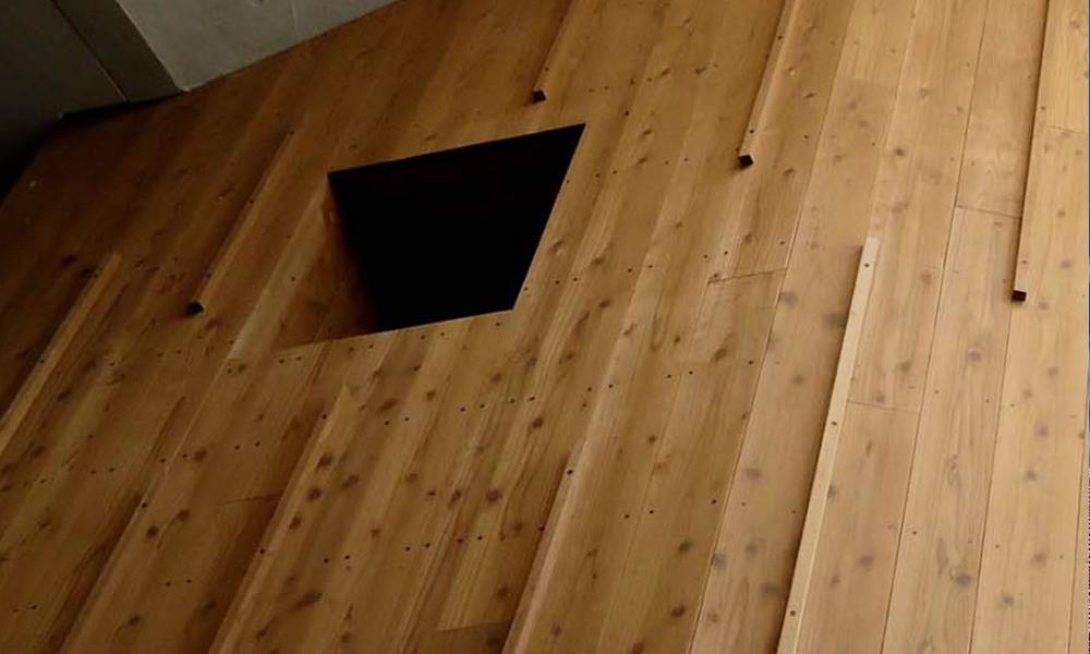 -天然熱処理木材 エステックウッド 施工事例 赤堤 CH Project